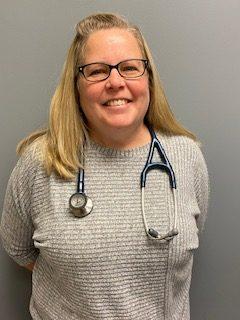Dr. Aimee Christiansen